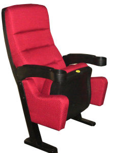 Cinema Chair Auditorium Seating Conference Seat (YB-SD22D) pictures & photos