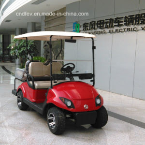 Aluminium Alloy Wheel Hub Golf Car by Dfev pictures & photos