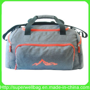 Fashion Sports Bag Duffle Bag for Traveling with Compective Price and Good Quality