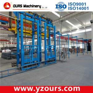 High Output Power and Free Conveyor pictures & photos