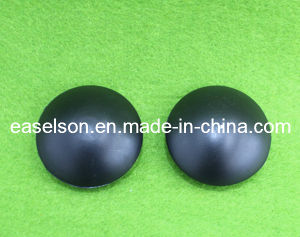 Black 8.2MHz Golf Round EAS Security Hard Tag pictures & photos
