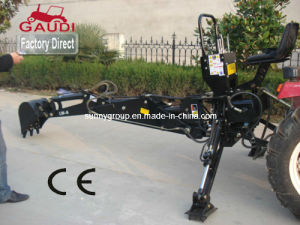 CE Approved Tractor Backhoe (LW-6, LW-7, LW-8) pictures & photos