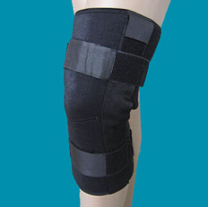 Medical Knee Immobilizer for Fracture of Tibia and Fibula