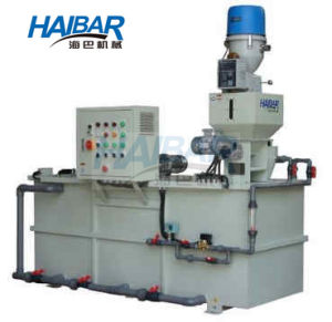 Polymer Preparation Unit HPL3