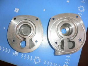 Customized CNC Machining Cast Iron Metal Casting pictures & photos