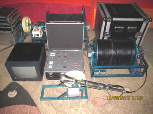 Borehole Inspection Camera Gygd Borehole Inspection Television