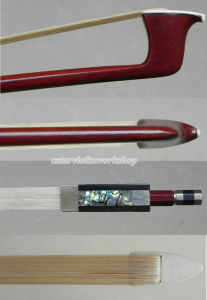 Advanced Brazil Wood Violin Bow! (Wjm-80)