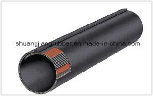 ISO Standard Rubber Sheet Conveyor Belt (temp: 30-70) pictures & photos