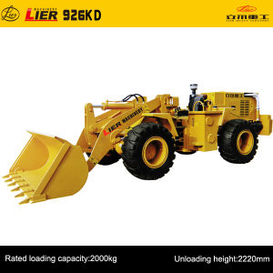 The King of Mine Loader for High Quality (LIER - 926KD) pictures & photos