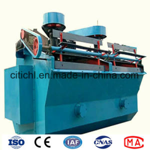 Mining Flotation Separator Machine for Gold/Zinc/Copper Ores pictures & photos