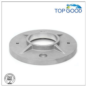 Stainless Steel Anchor Plate pictures & photos
