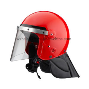 Anti Riot Helmet for Police Control (FBK-V01) pictures & photos