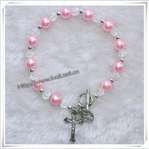 Fashion Bracelet, Rosary Bracelet, Beads Jewelry, Jewelry Bracelet (IO-CB135) pictures & photos