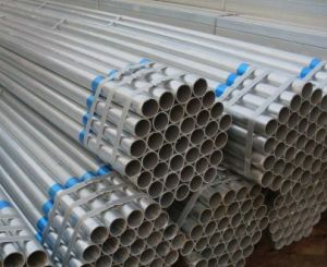 Lowest Price of Hot Dipped Galvanized Steel Pipe pictures & photos