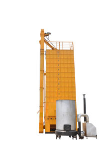 Grain Dryer Associated Equipment pictures & photos