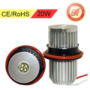 E39 E60 E61 M5 E83 Auto Bulbs Angel Eyes LED Markers