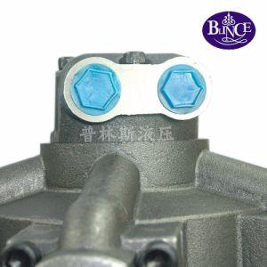 Injection Molding Machine Used 11-1300 Flat Key Piston Hydraulic Motor pictures & photos