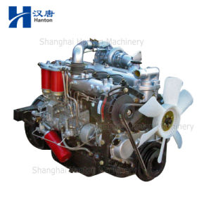 Isuzu 6BD1T diesel motor engine for auto and construction equipment pictures & photos