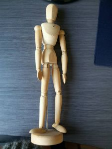 Small Human Manikins pictures & photos