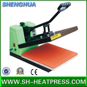 Cheap Price Heat Transfer Label Printing Machine pictures & photos
