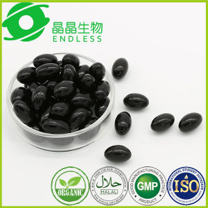 Food Supplement Private Label Vitamin C+E Oil Softgel pictures & photos
