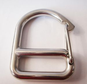Snap Hook Carabiner with Screw pictures & photos