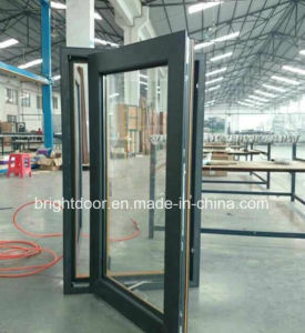 Aluminium Clad Wooden Windows/Window Cladding pictures & photos