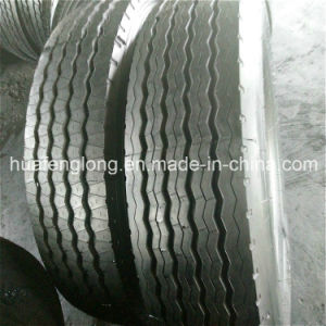 Cheap Radial Truck Tire (385/65R22.5) From China Factory pictures & photos