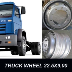 Truck Wheel 22.5X9.00 pictures & photos