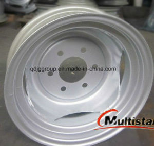 W10*52 Agricultural Steel Rim/Wheels pictures & photos