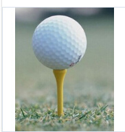 3 Layers Golf Balls with Cheap Facotry Price pictures & photos