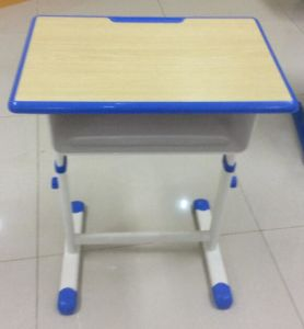School Furniture/School Desk with Good Quality pictures & photos