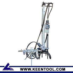 Pneumatic Drilling Machine for Stone pictures & photos