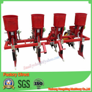 Corn Planting Machine for Lovol Tractor Seeding Machine pictures & photos