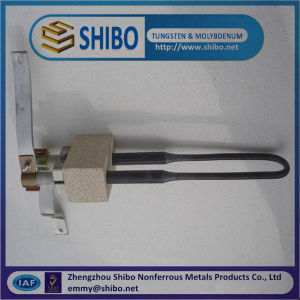 Mosi2 Heating Unit, U Shape Mosi2 Heating Elements for High Temperature Furnace pictures & photos