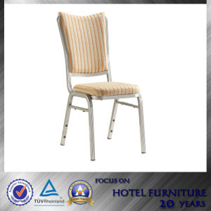 Aluminum Wedding Banquet Chair for Hotel Used 12071