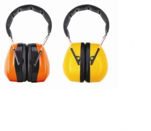 CE Approved Security Products Ear Muff Gc006 pictures & photos