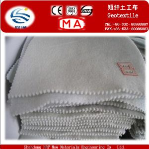 Nonwoven Geotextile Used for Mine pictures & photos
