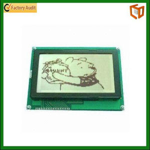 COB 20X04 LCD Display