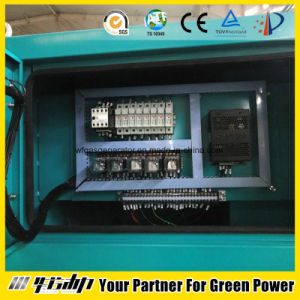 100kw Natural Gas Generator Set (HL100GF) pictures & photos