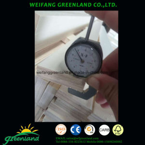 E1 Grade Plywood Frame for Bed/Plywood Bed Slats pictures & photos