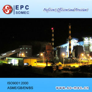 Coal Fired Power Plant Equipment Supply & Service pictures & photos