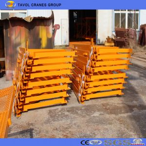 High Quality Construction Machinery Top Kit Tower Crane From China pictures & photos