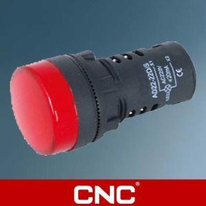 CNC Buzzer Signal Indicator / Alarm Light pictures & photos