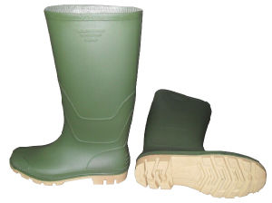 Rubber Boots with CE Approved W/O Steel pictures & photos