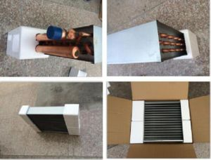 1/5 HP Copper Tube Condenser for Show Box pictures & photos