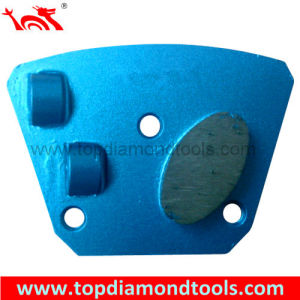 PCD Grnding Tools for Concrete Floor pictures & photos