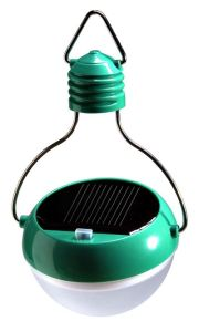 Solar Home Lighting Bulb Lamp From ISO9001 Factory pictures & photos