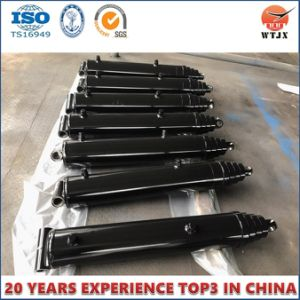 Hydraulic Tipping Cylinder Tipping System for North America Market pictures & photos