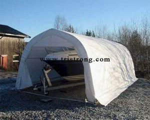 Beach Shelter, Storage Steel Building,   Carport Canopy, Boat Tent (TSU-1216/TSU-1224/TSU-1228/TSU-12xx) pictures & photos